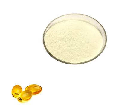 Vitamin D3 Powder 500000IU/g