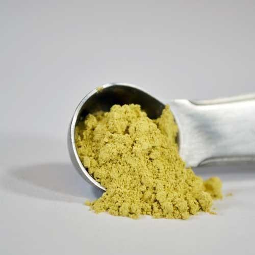 Organic Pea Protein Powder 80%
